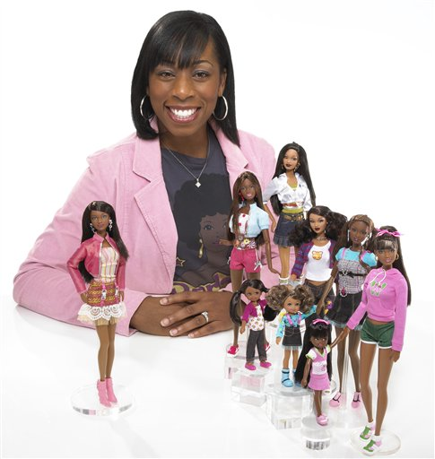 Lifestyles Black Barbies